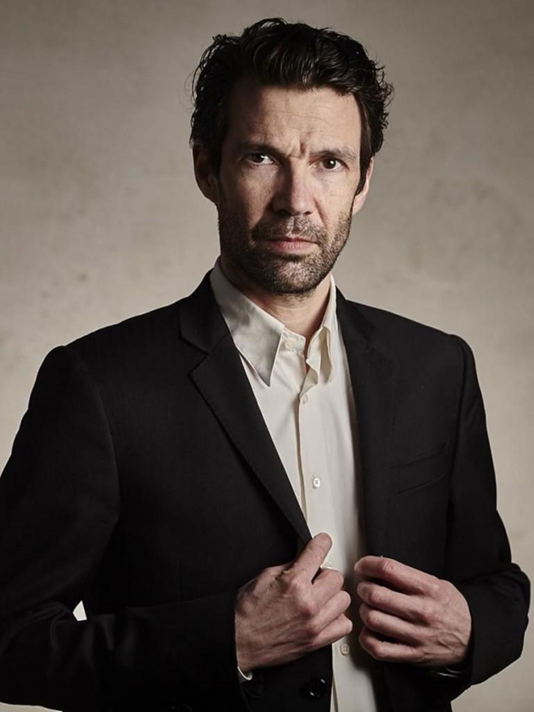 Arno Frisch, Schauspielagentur, Actors Agency Osman