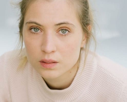Carlotta Callsen, Schauspielagentur, Actors Agency Osman