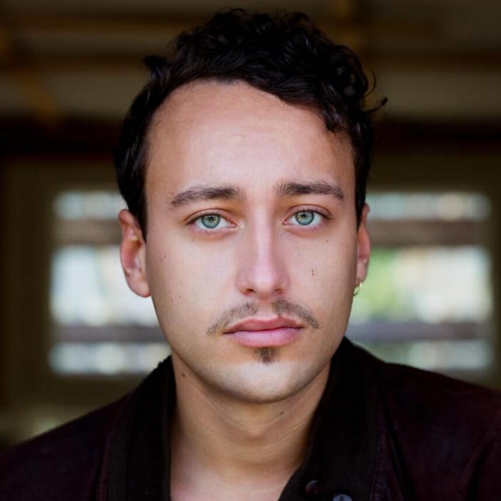 Kai Müller, Schauspielagentur Berlin, Actors Agency Osman