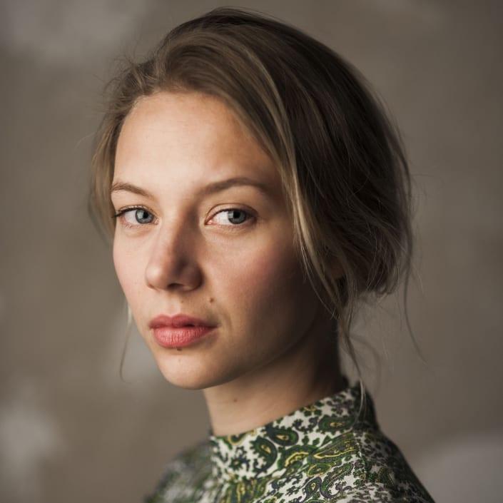 Mira Wegert, Schauspielagentur Berlin, Actors Agency Osman