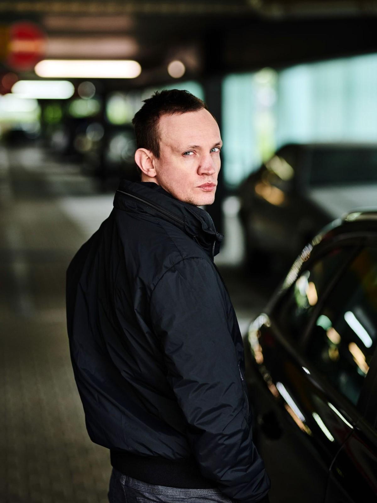 Adam Venhaus, Schauspielagentur, Actors Agency Osman