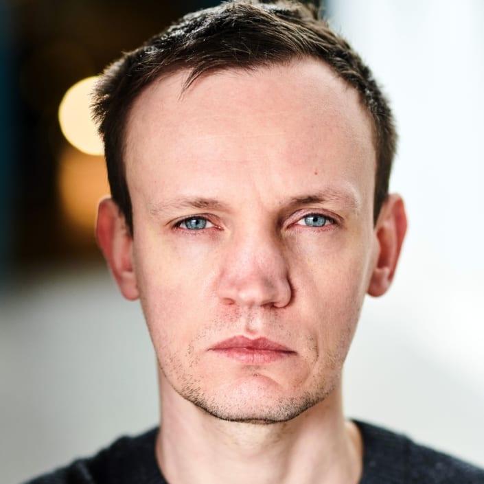 Adam Venhaus, Actors Agency Osman, Schauspielagentur