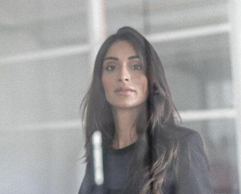 Stefania Kavas, Schauspielagentur, Actors Agency Osman