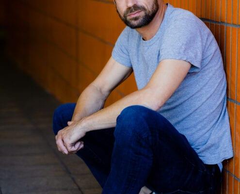 Jens Eulenberger, Actors Agency Osman, Schauspielagentur