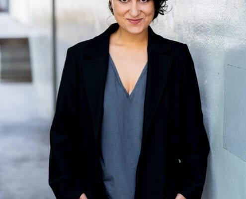 Hicran Demir, Actors Agency Osman, Schauspielagentur