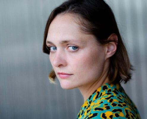 Johanna Meinhard, Schauspielagentur, Actors Agency Osman
