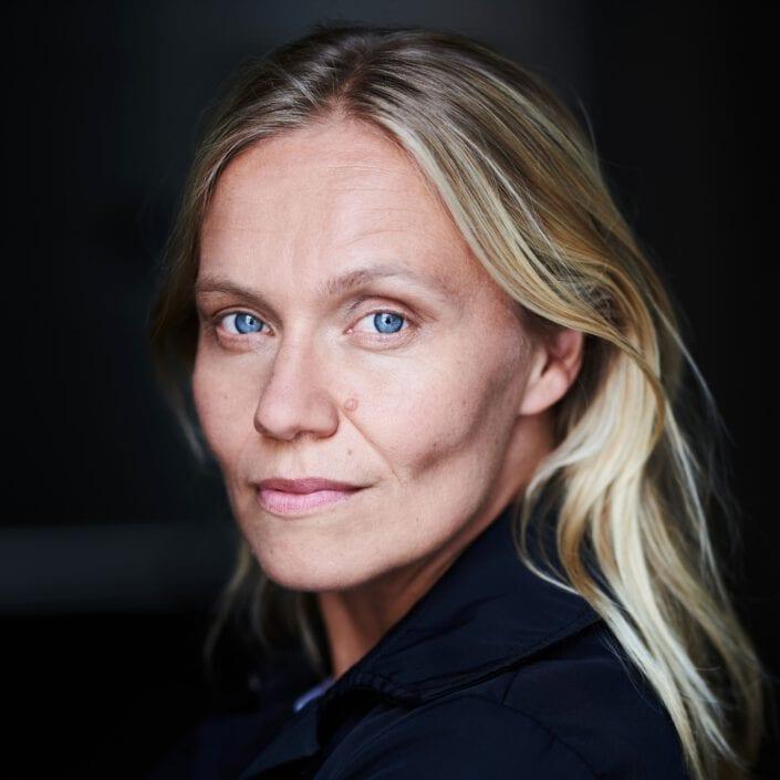 Meri Koivisto, Schauspielagentur, Actors Agency Osman