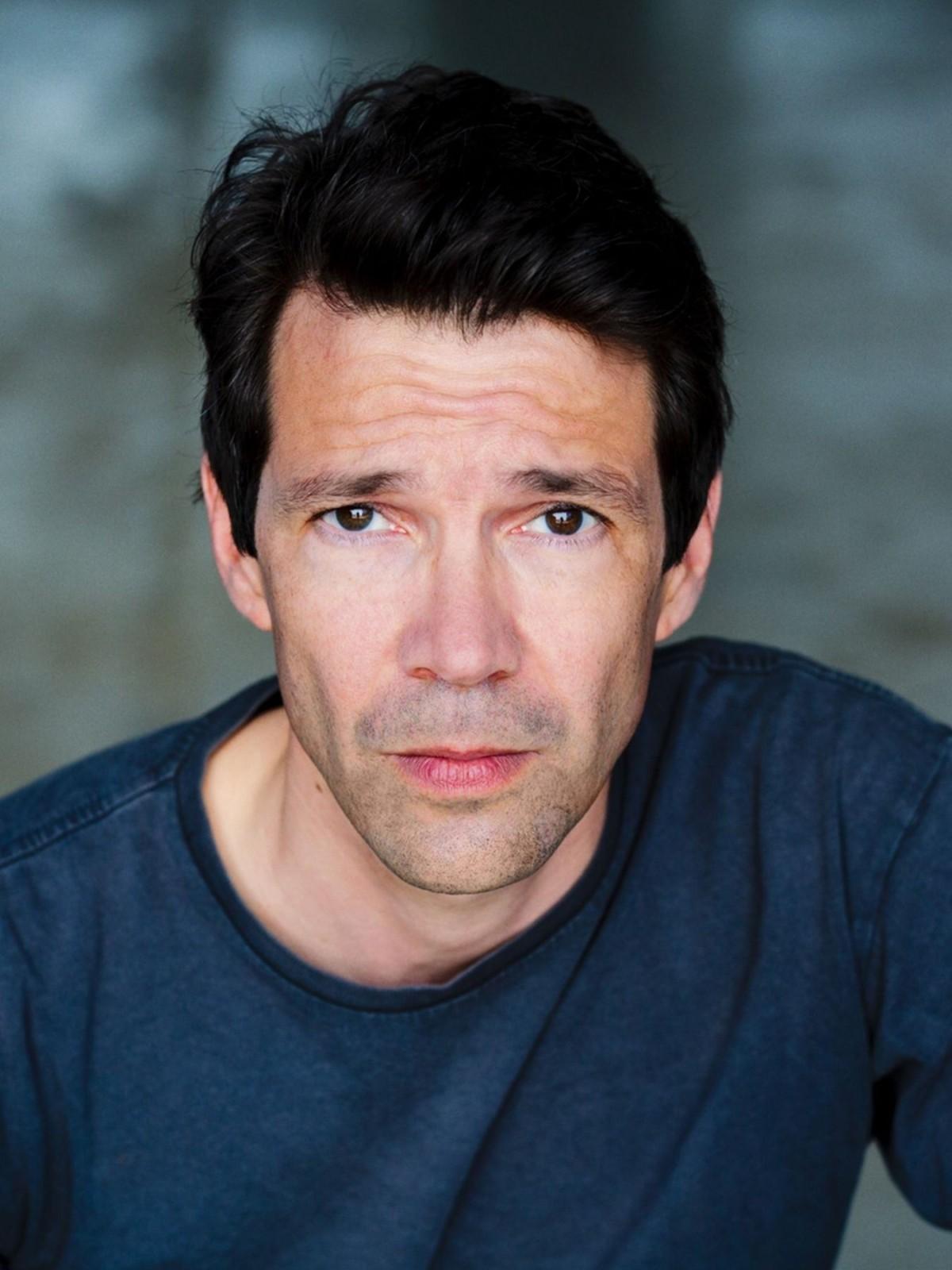 Arno Frisch, Actors Agency Osman, Schauspielagentur