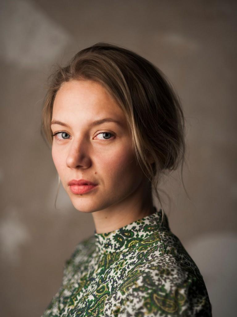 Mira Wegert, Dreharbeiten, Actors Agency Osman