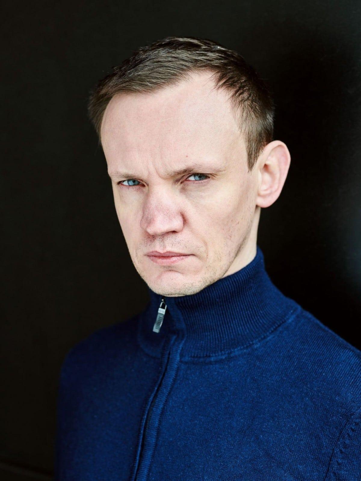 Adam Venhaus, Actors Agency Osman, Schauspielagentur Berlin