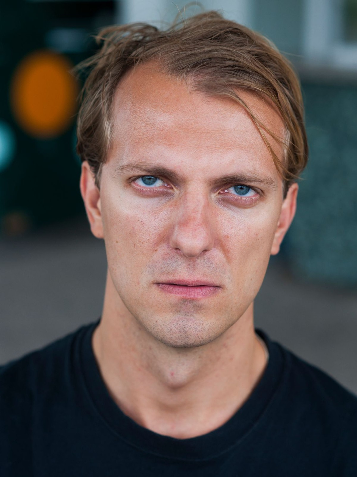 Felix Utting, Actors Agency Osman, Schauspielagentur Berlin