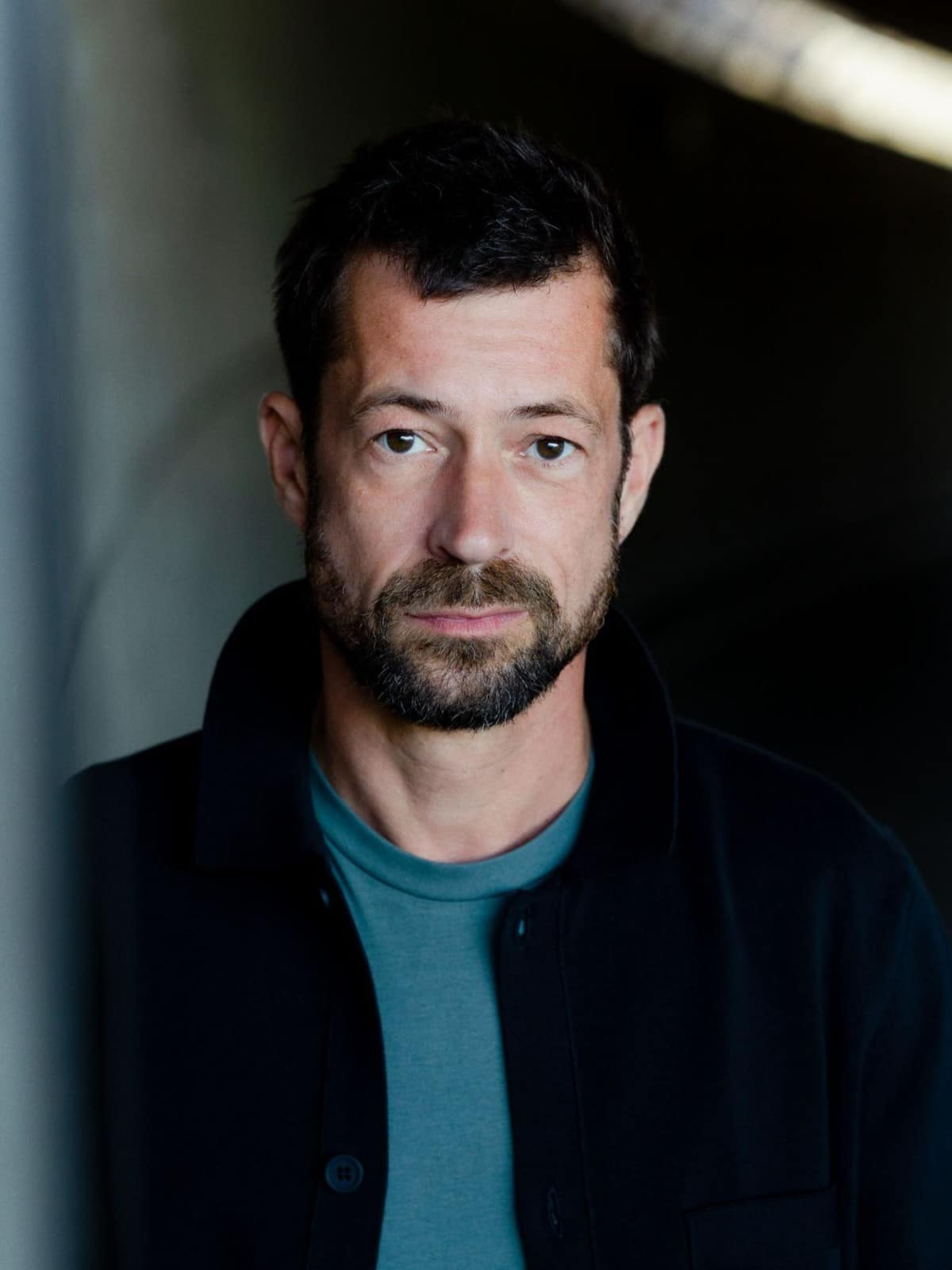 Jens Eulenberger, Schauspielagentur, Dreharbeiten