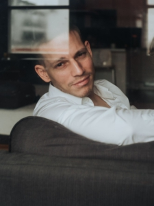 Dennis Scheuermann, Actors Agency Osman, Schauspielagentur Berlin