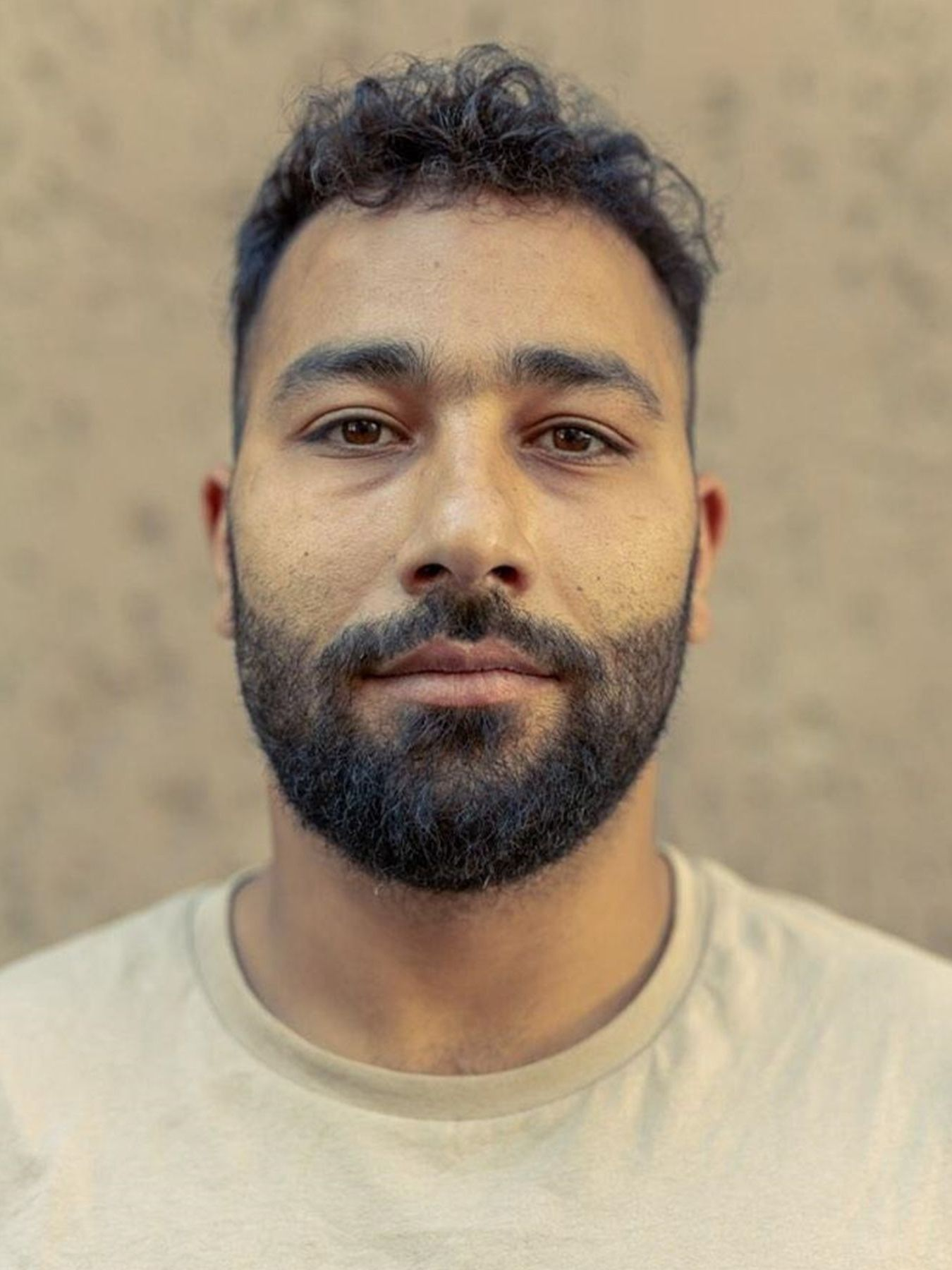 Ibrahim Al-Khalil, Actors Agency Osman, Schauspielagentur Berlin
