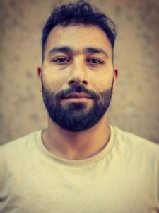 Ibrahim Al-Khalil, Actors Agency Osman, Schauspielagentur