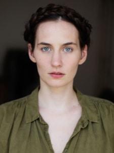 Anja S. Gläser, Actors Agency Osman, Schauspielagentur Berlin