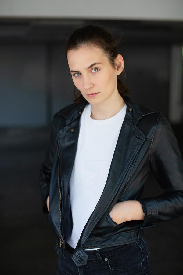 Anja S. Gläser, Actors Agency Osman, Schauspielagentur
