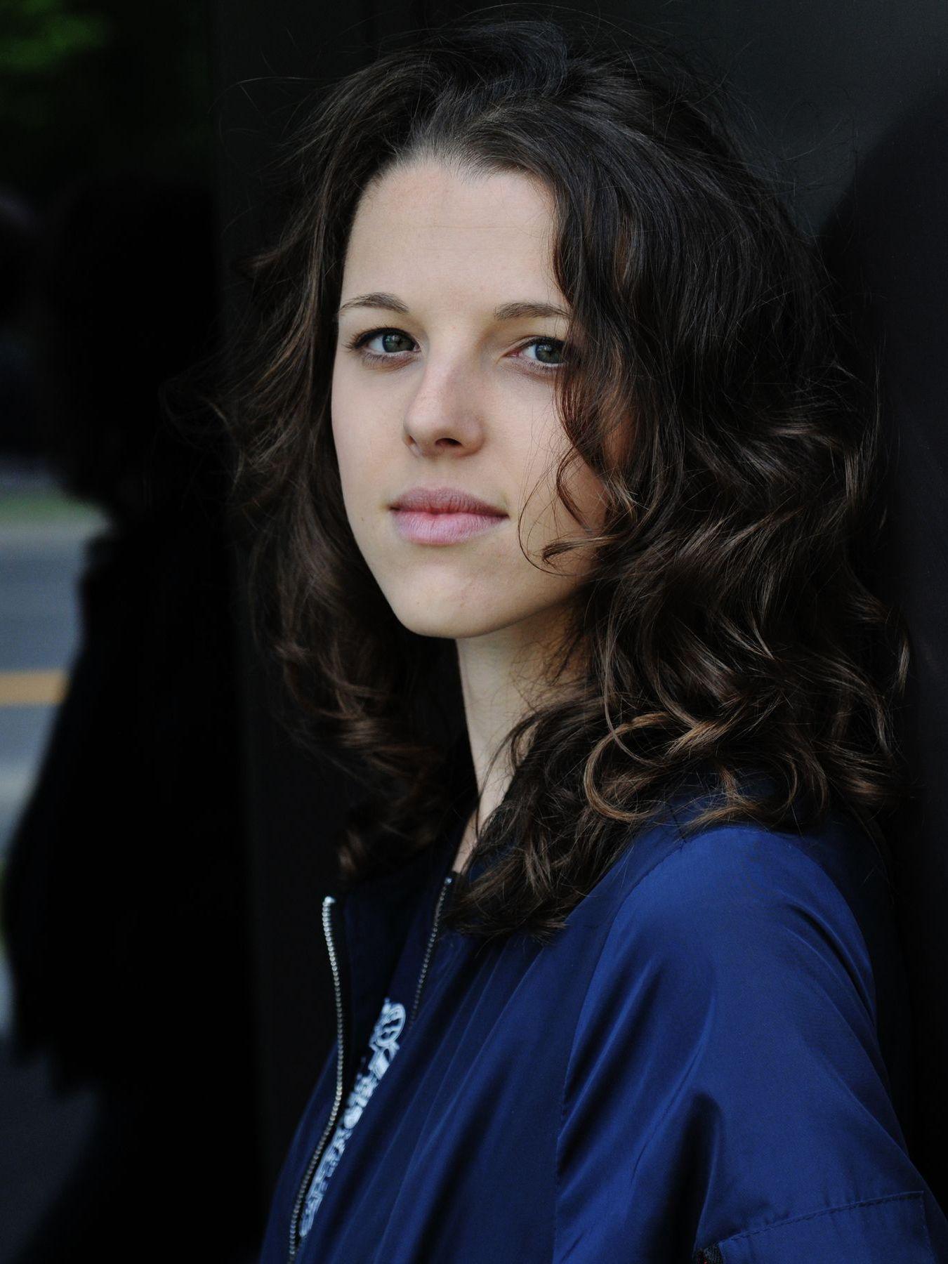 Jessica Brösicke, Actors Agency Osman, Schauspielagentur Berlin