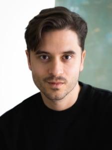 Mehrdad Taheri, Actors Agency Osman, Schauspielagentur Berlin