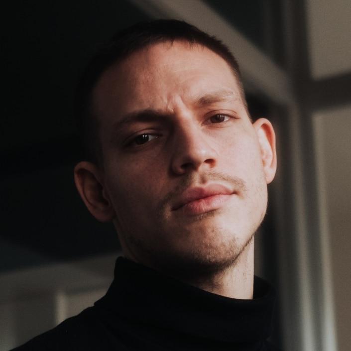Dennis Scheuermann, Actors Agency Osman, Schauspielagentur