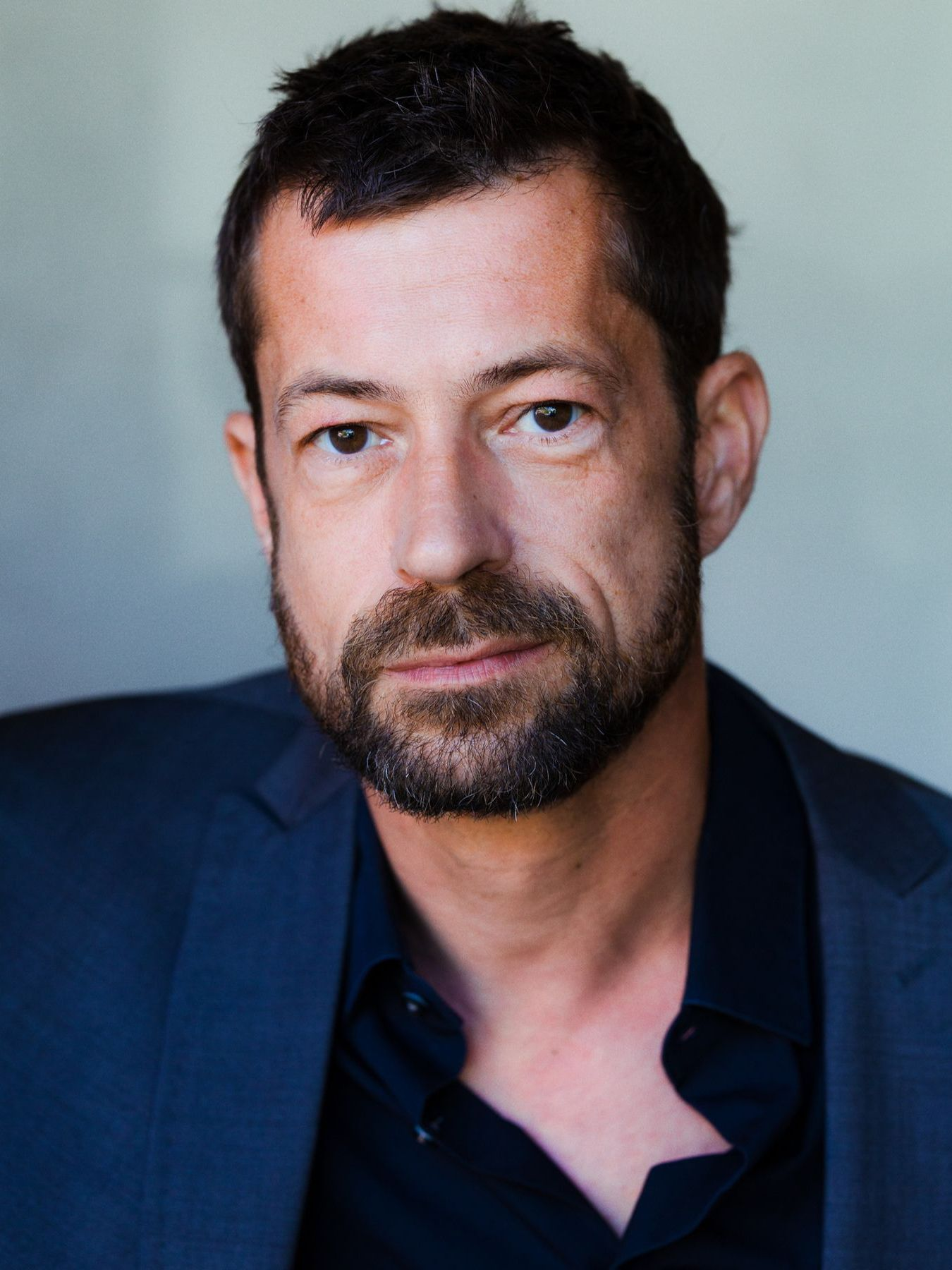 Jens Eulenberger, Actors Agency Osman, Schauspielagentur Berlin