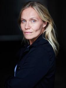 Meri Koivisto, Actors Agency Osman, Schauspielagentur Berlin