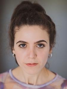 Lina Zaraket, Actors Agency Osman, Schauspielagentur