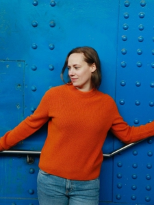 Nele Niemeyer, Actors Agency Osman, Schauspielagentur