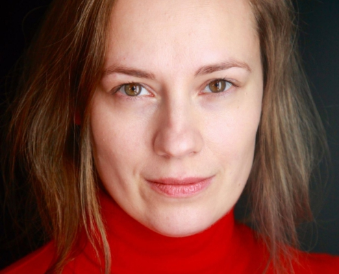 Nele Niemeyer, Actors Agency Osman, Schauspielagentur