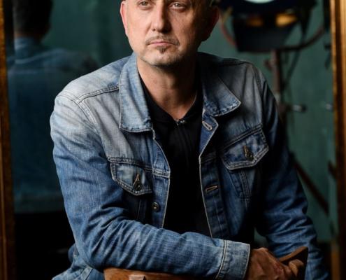 Marius Biegai, Actors Agency Osman, Schauspielagentur