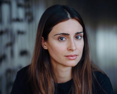 Stefania Kavas, Actors Agency Osman, Schauspielagentur Berlin