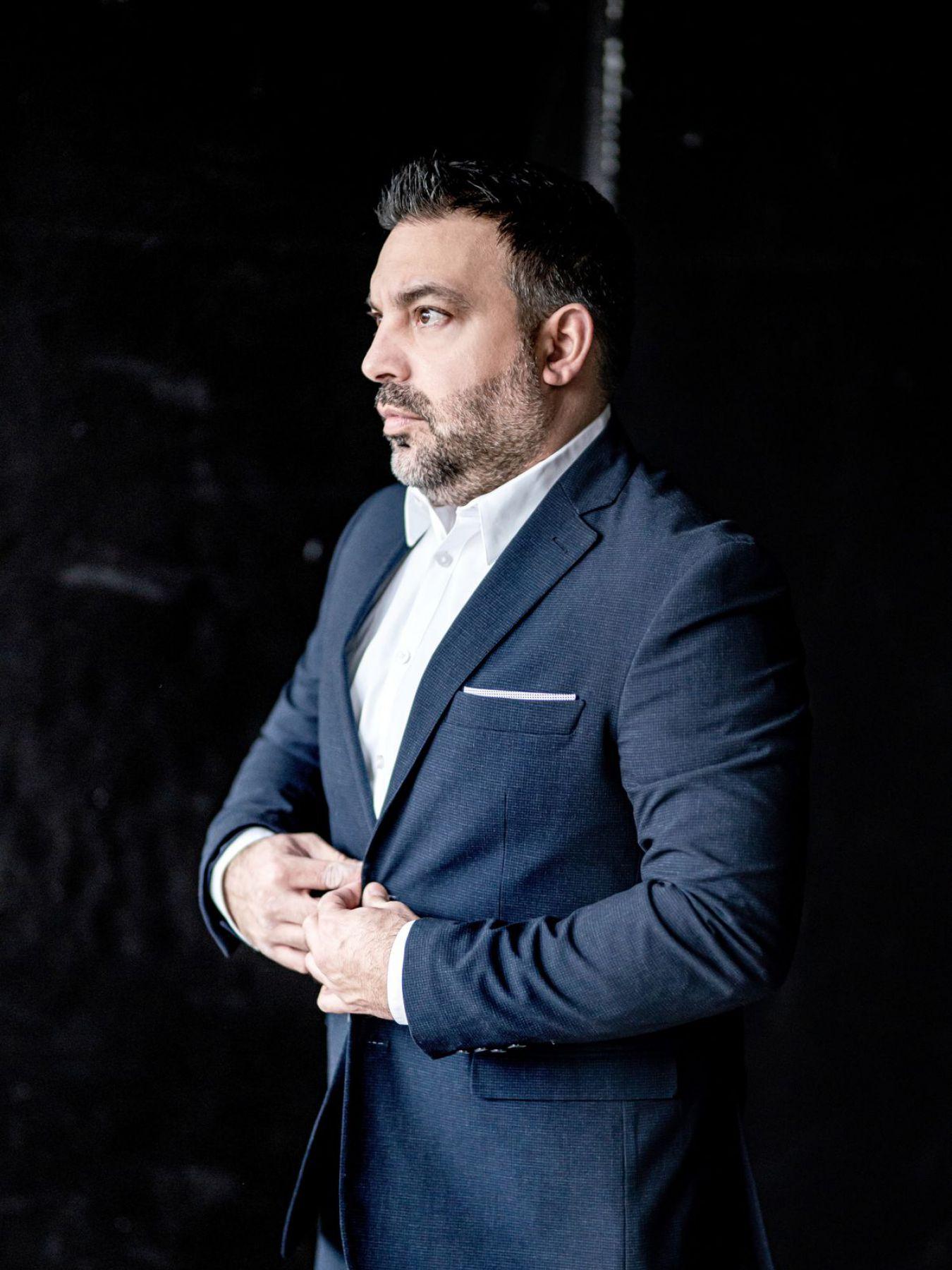 Serkan Cetinkaya, Actors Agency Osman, Schauspielagentur