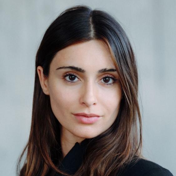 Stefania Kavas, Actors Agency Osman, Schauspielagentur