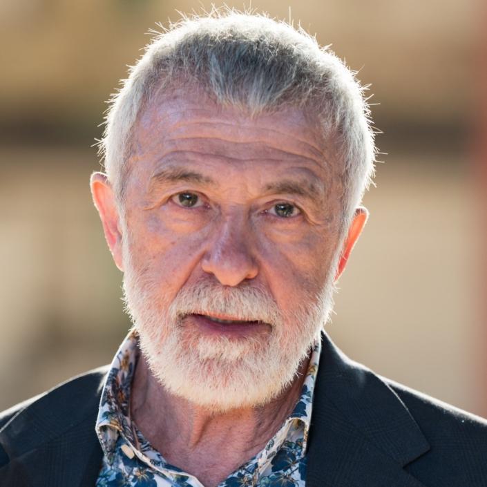 Wladimir Tarasjanz, Actors Agency Osman, Schauspielagentur